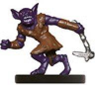 D & D Minis: Lolthbound Goblin # 13 - Demonweb - 1