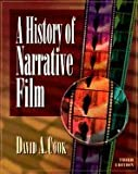 A History of Narrative Film (0393090221) by David A. Cook