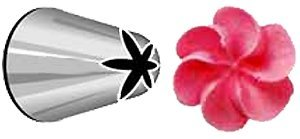 WILTON LG DROP FLOWER TIP#2D 402-2004