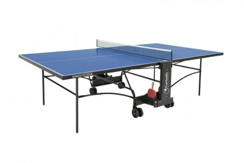 GARLANDO TAVOLO PING PONG ADVANCE outdoor