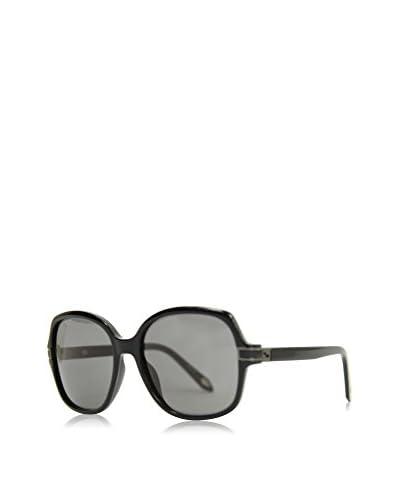 GIVENCHY Gafas de Sol SGV-875-0700 (57 mm) Negro