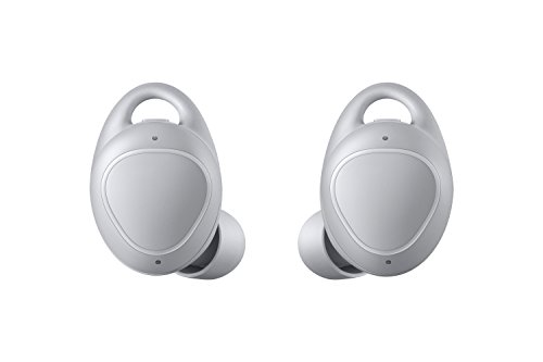 Samsung Gear IconX (2018 Edition) Cord-free Fitness Earbuds (US Version with Warranty) - Gray