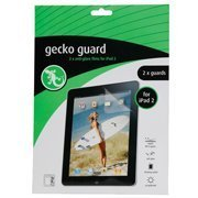 Gecko Guard-Anti-glare protection film for iPad 2