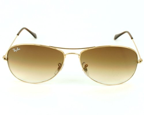 Ray Ban Sunglasses RB 3362 Color 001/51 Reviews
