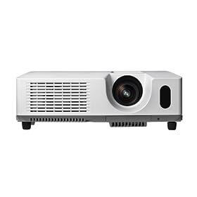 Hitachi CP-X2511 2,700 ANSI Lumens 16 Watt Projector (White)