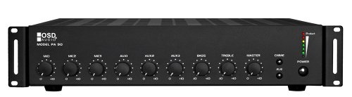 Osd Audio Pa90 Commercial 70V Integrated Amplifier