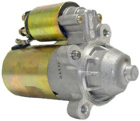 Quality-Built 6642SN Supreme Starter (2004 Ford Taurus Starter compare prices)