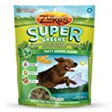 Super Greens - Tasty Greens Blend 6 Ounce ( Multi-Pack)