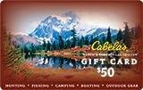 Cabelas-Gift-Card