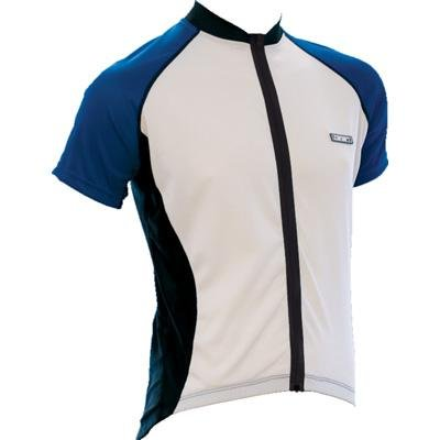 Buy Low Price Canari Cyclewear 2011 Men's Nitro Short Sleeve Cycling Jersey – 12177 (B003CTWDDS)