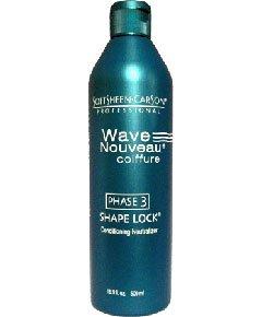 Wave Nouveau Coiffure Phase 3 Shape Lock