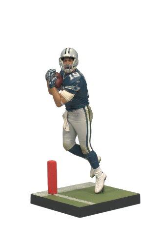McFarlane Toys NFL Series 23 - Miles Austin Action Figure - 1