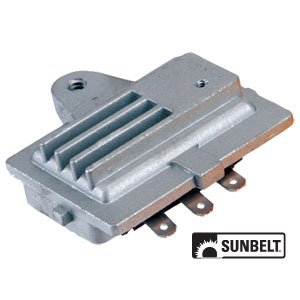 Sunbelt- Voltage Regulator. Part No: B1On20