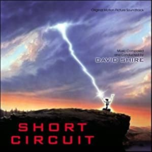 Short Circuit Soundtrack