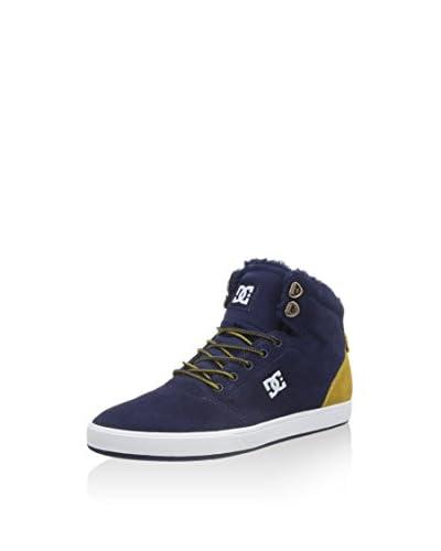 DC Shoes Zapatillas abotinadas Crisis High Wnt