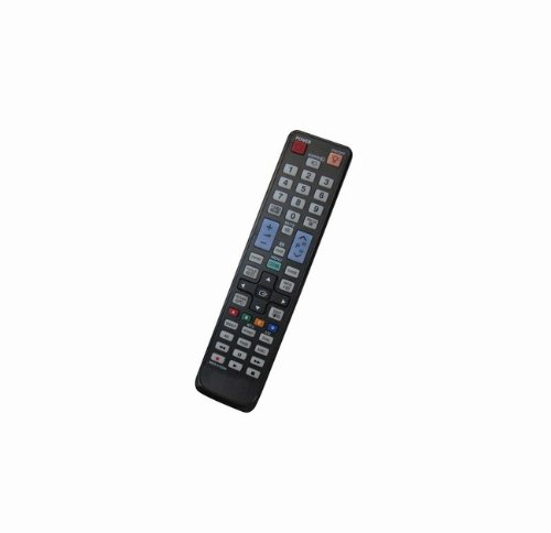 Universal Replacement Remote Control Fit For Samsung Le32C530F1Wxzf Ln22A650 Plasma Lcd Led Hdtv Tv
