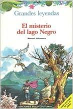 El Misterio Del Lago Negro descarga pdf epub mobi fb2
