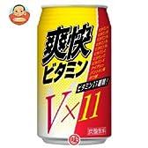JT 爽快ビタミン350ml缶×24本入