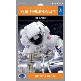 American Outdoor Products Astronaut Ice Cream, Neapolitan, (Pack of 15) (Astronaut Ice Cream Bulk compare prices)