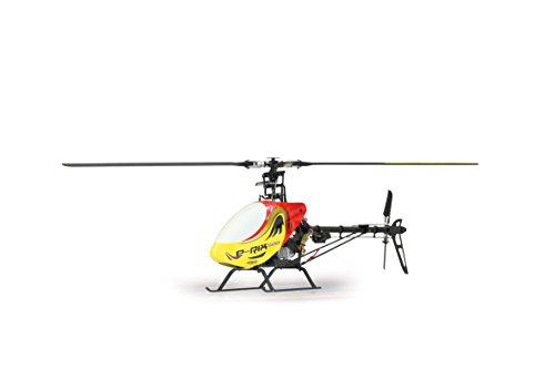 Jamara-031565-RC-E-Rix-500-Carbon-RTF-Gas-links-Eingeflogen-inklusive-24-GHz-Fernsteuerung