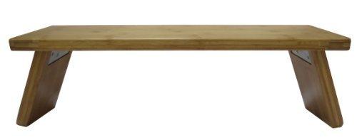 ys banc de m ditation pliable en bambou coussins traversins et bancs de m ditation. Black Bedroom Furniture Sets. Home Design Ideas