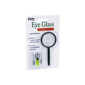 Amazon.com : Flents Eyeglass Repair Kit - 1 Each, 4 pack ...
