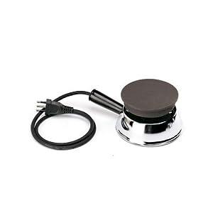 Fornello elettrico diametro 11 cm w 600 v 230 for Fornello campeggio elettrico