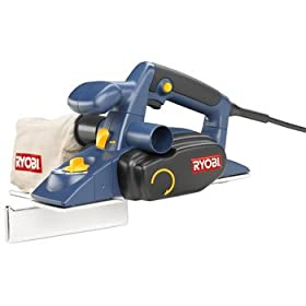Factory-Reconditioned Ryobi ZRHPL51K 5 Amp 3-1/4-in Hand Planer Kit
