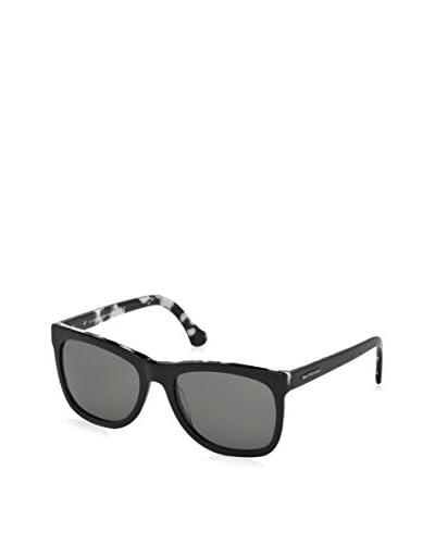 Balenciaga Occhiali da sole BA0028-F 05A 58 (56 mm) Nero/Grigio