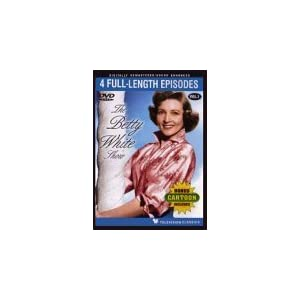Betty White: Life With Elizabeth movie