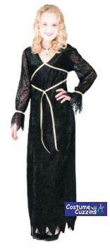 [Girls Medium (8-10) - Child Night Princess Costume by California Costumes] (Nascar Tony Stewart Costumes)