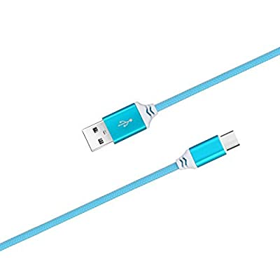 Leesentec [ Apple MFI Certified] Lightning Cable for iPhone 6 /6 Plus iPhone 5s / 5c / 5, iPad Air / Mini / Mini2, iPad 4th Generation,iPod 5th Generation, and iPod Nano 7th Generation 3.3ft / 1m