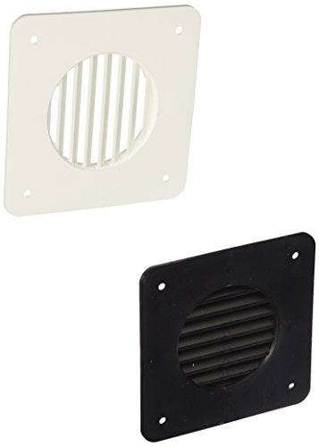 Valterra  A10-3310VP Battery Box Vent System (Battery Box Vent compare prices)