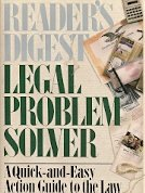Legal Problem Solver: A Quick-and-Easy Action Guide to the Law
