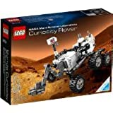 LEGO Ideas NASA Mars Science Laboratory Curiosity Rover 21104
