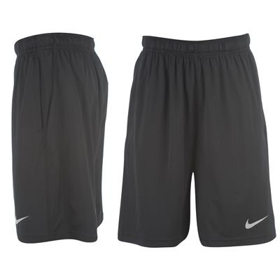 Nike Essential Dri-Fit Fly Running Shorts - X Large