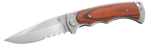 Coast Fx412 Frame Lock Folding Knife 4-Inch Blade