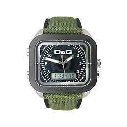 D&G Men's Vocals watch #DW0297