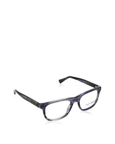 Dolce & Gabbana Gestell 3257_3065 (52 mm) blau