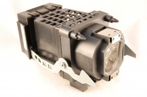 Fusion lamp module for Sony - XL-2400 : F93087500 Replacement Lamp for KDF-42E2000, KDF-46E2000, KDF-50E2000, KDF-50E2010, KDF-55E2000, KDF-E42A10, KDF-E42A11, KDF-E42A11E, KDF-E50A10, KDF-E50A11, KDF-E50A11E, KDF-E50A12U, KF-42E200