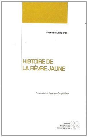 Histoire de la fièvre jaune