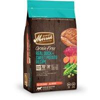 Merrick Grain Free Real Duck And Sweet Potato Dry Dog Food