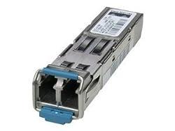 Cisco SFP (mini-GBIC) transceiver module (GLC-LH-SM=) -