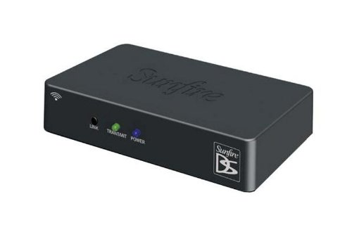 Sunfire Sdswitx Wireless Subwoofer Transmitter - (Transmitter Unit Only)
