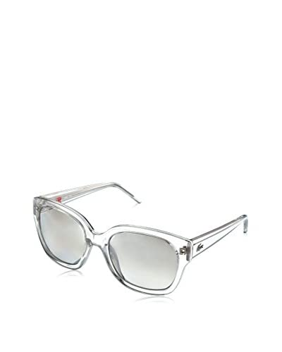Lacoste Gafas de Sol (53 mm) Cristal