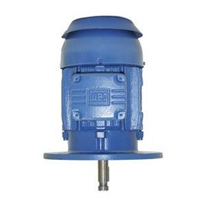 Pump Motor, 7.5 Hp, 1765 Rpm, 230/460 V