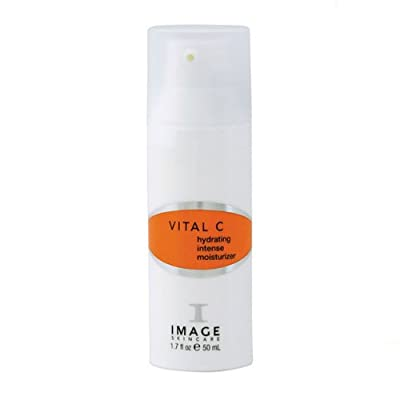 Image Skincare Vital C Hydrating Intense Moisturizer, 1.7 Ounce