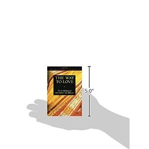 The Way to Love: The Last Livre en Ligne - Telecharger Ebook