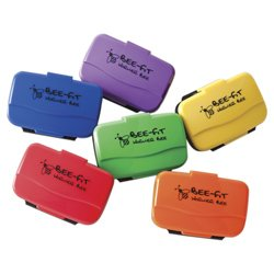 Worker Bee Pedometer Prism Pack (PAC)