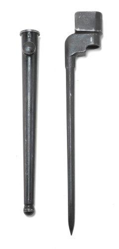 Original Ww2 British Lee Enfield No 4 Mk 1 Spike Bayonet